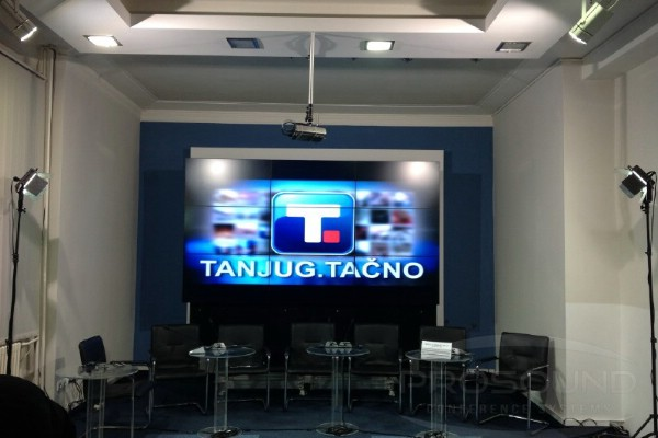Video wall / LCD / LED TV